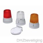 RBL-5 flitslamp alarmsysteem
