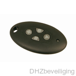 Scantronic 723REUR-00 afstandbediening 4 knoppen
