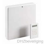 Galaxy FLEX 3-20 alarmsysteem met MK8 PROX