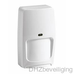 Honeywell Dual detector DT8016F4