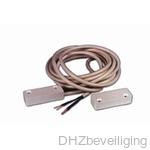 Elmdene 4S-300 opbouw magneetcontact van DHZbeveiliging