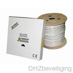 Alarm kabel 4 x 0.22
