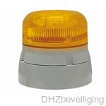 Hilclaire flitslamp alarmsysteem