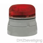 Hilclaire flitslamp ROOD