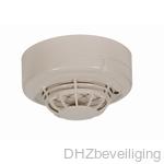 FD-851TE thermo maximaal detector 58°C