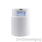 IRIS-4 240 IP+4G alarmkiezer