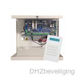 Galaxy FLEX 3-20 alarmsysteem met MK8 in metalen behuizing