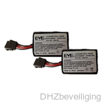 K-305177 Visonic batterij