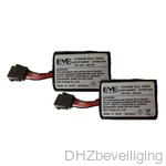 K-305177 Visonic batterij voor MSC 740 sirene