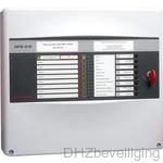 Notifier NFS 2 brandmeldcentrale