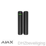 AJAX Doorprotect magneetcontact zwart
