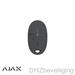AJAX spacecontrol zwart