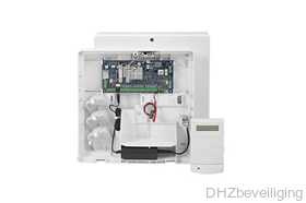 Galaxy FLEX 3-20 alarmsysteem met MK7