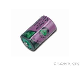 1/2 AA 3,6V Lithium batterij SL750S