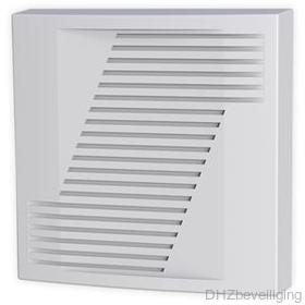 Alto sirene 115 dBa van DHZbeveiliging