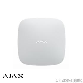 AJAX Hub met LAN en GSM