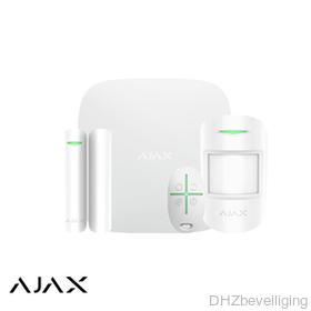 AJAX HUB kit alarmsysteem