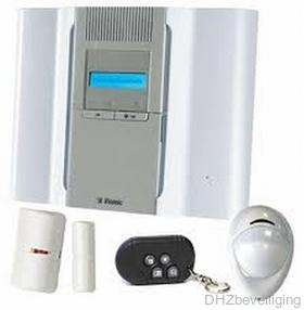 PowerMax Complete alarmsysteem