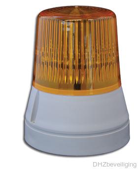 RBL-5 flitslamp oranje alarmsysteem